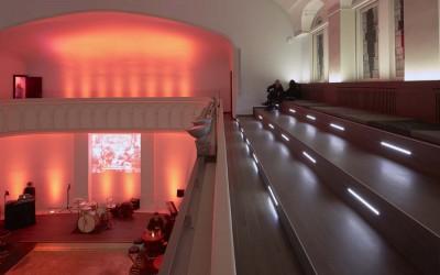 ASANTA- finest place for events, Wilmersdorfer Str. 141 10585 Berlin, Eventlocation, Kirche, Berlin,